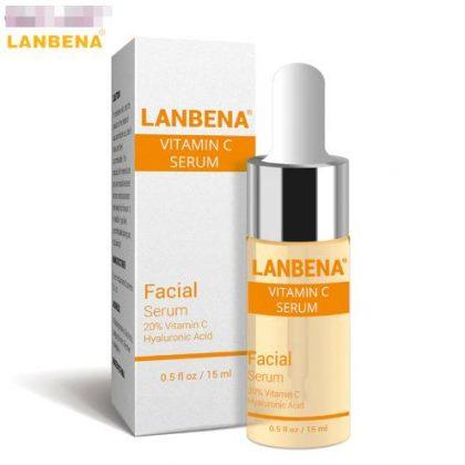 Vitamin C Facial Serum Remove Dark Spot Freckle Speckle Fade Ageless Whitening Face Anti Winkles