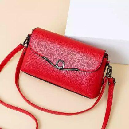 Designer Shoulder Bag, Fashion Mini Crossbody Bag Wedding Party Handbag Classic Clutch for Women Girls