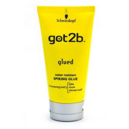 got2b Glued Styling Spiking Glue Original – 170 ml
