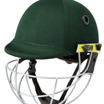 Cricket Helmet – Green