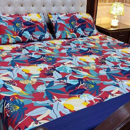 Best Quality BedSheet By Zawa Saeed